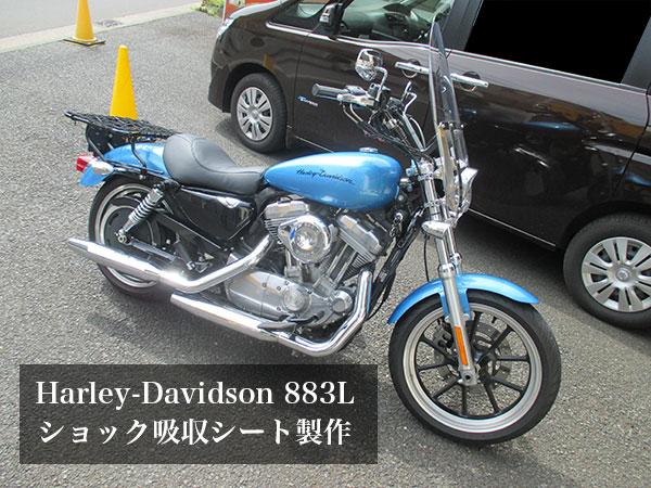 Harley-Davidson883L