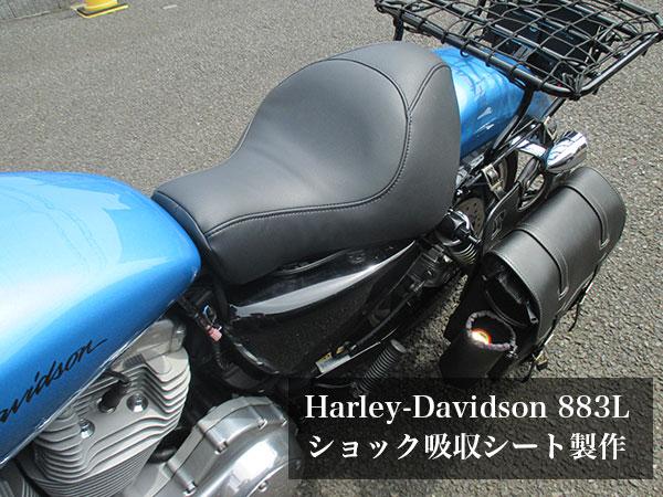 Harley-Davidson883L2