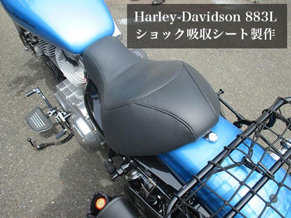 Harley-Davidson883L3