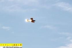 バイクシート張替え屋の手作りラジコン飛行機14