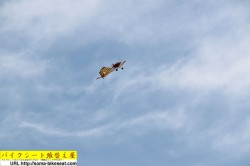 バイクシート張替え屋の手作りラジコン飛行機15